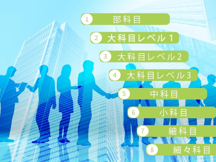 パワフル会計「公益」システムの特長②